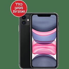 iPhone11 128GB אייפון אפל