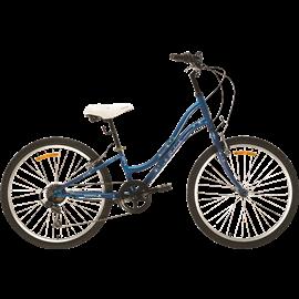 אופני עיר ראלי נשים