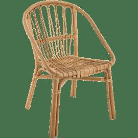 כסא ראטן