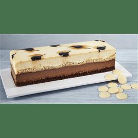 עוגת פס מוס דואט חלבי