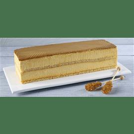 עוגת פס מוס ריבת חלב