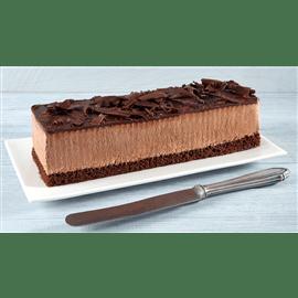 עוגת פס מוס בלגי פרווה