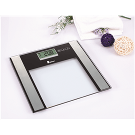משקל אדם +מד שומן