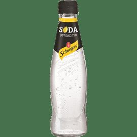 שוופס סודה לימון
