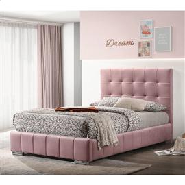 מיטת נוער מרופדת דיאנה