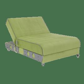 ספה וחצי לאקשרי חשמלית