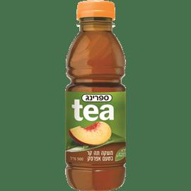 ספרינג תה אפרסק