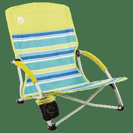 כיסא ים מתקפל