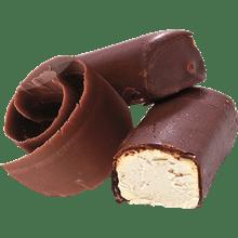 אצבעות שוקולד וניל