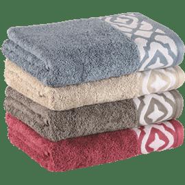 מגבת רחצה טאג