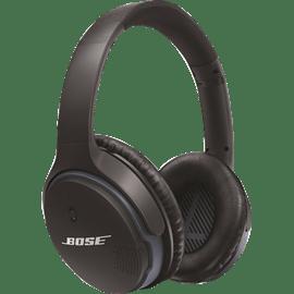 אוזניות  שחור Around Ear