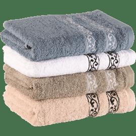 מגבת רחצה מילן