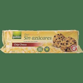 """עוגיות שוקוצ'יפס ללת""""ס"""