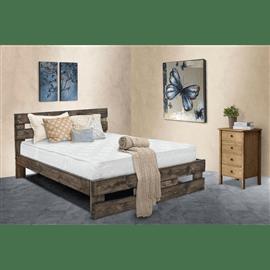 מיטה+מזרן ברבור