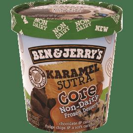 גלידה קרמל סוטרא טבעוני