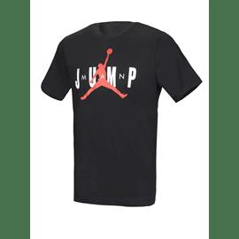 M J Ctn SS Jump חולצת טי