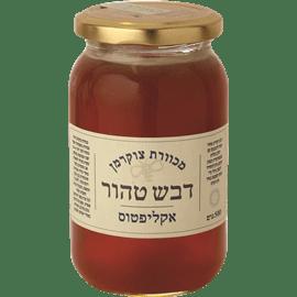 דבש אקליפטוס