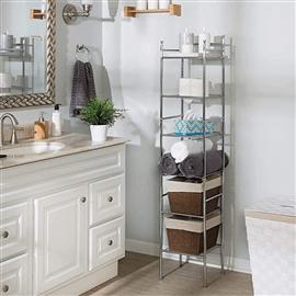 מתקן אחסון עמיד במים