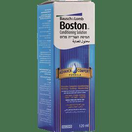 בוסטון השריה