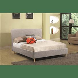 מיטה זוגית דגם ASHLEY