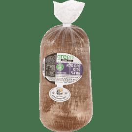 לחם קמח מלא אורגני