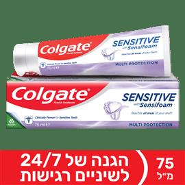 משחת שיניים רגישות MULTI
