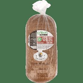 לחם שיפון אורגני