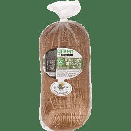 לחם דגנים אורגני