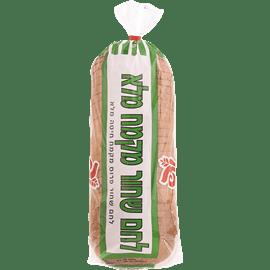 לחם שחור קמח מלא