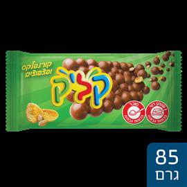 שוקולד קורנפלקס+פיצפוצים