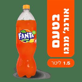 פאנטה אורנג' מנגו
