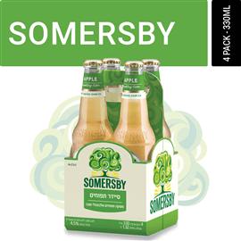 סומרסבי סיידר תפוחים