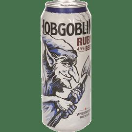 בירה הובגובלין פחית