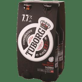 בירה טובורג בלאק