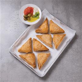 מארז בוקרס גבינה 8ח'