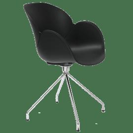 זוג כסאות המתנה סלבדור