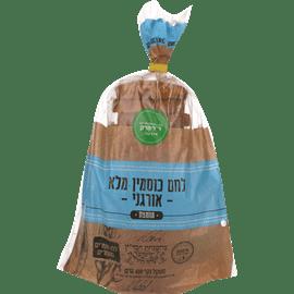 לחם כוסמין מלא אורגני