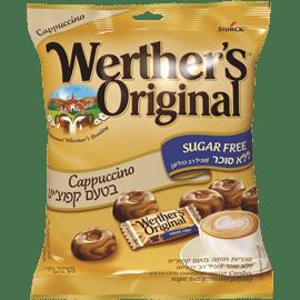 סוכ.וורטר ללא סוכר קפה