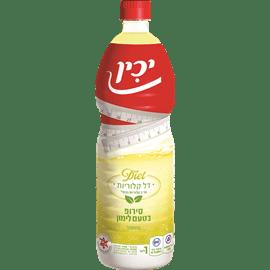 סירופ דיאט לימון