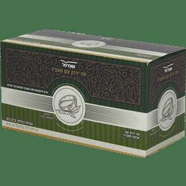 תה ירוק חליטת מאצ'ה