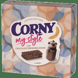 קורני מיי סטייל שוקולד