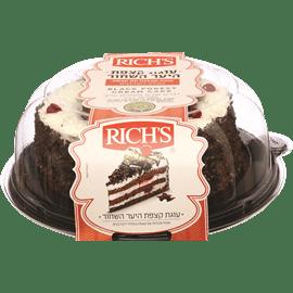 עוגת טורט היער השחור