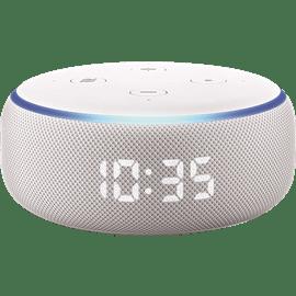 רמקול Amazon Echo Dot+שע