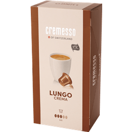 קפסולות קפה קרמה