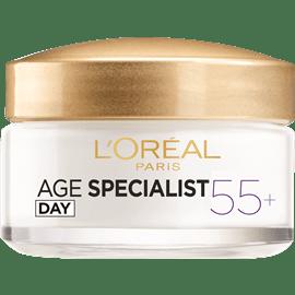 AGE SPECI ALIST +55