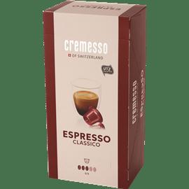 קפסולות קפה אספרסו