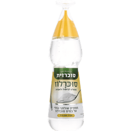 סוכרלוז נוזלי