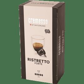 קפסולות קפה ריסטרטו