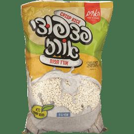 פיצפוצי אורז