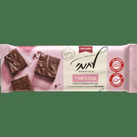 עוגת בראוניז שוקולד מריר